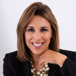 Christine Figliuolo | Event Planner in Bergen County NYC Area